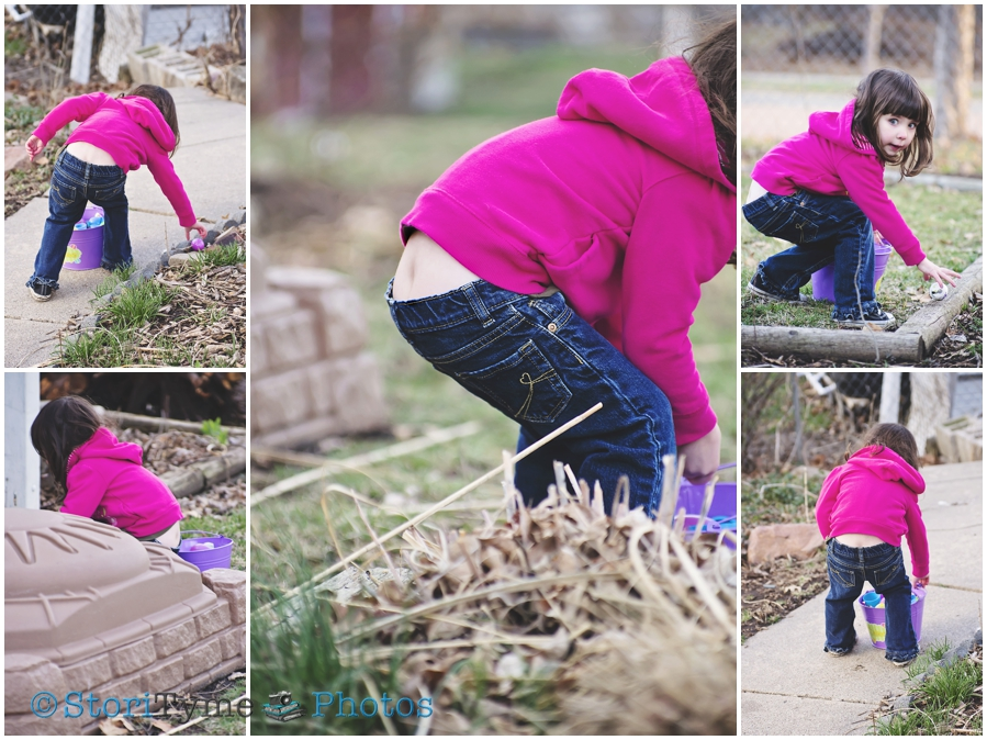 little girl but crack